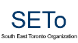 South East Toronto Organization (SETo) Logo